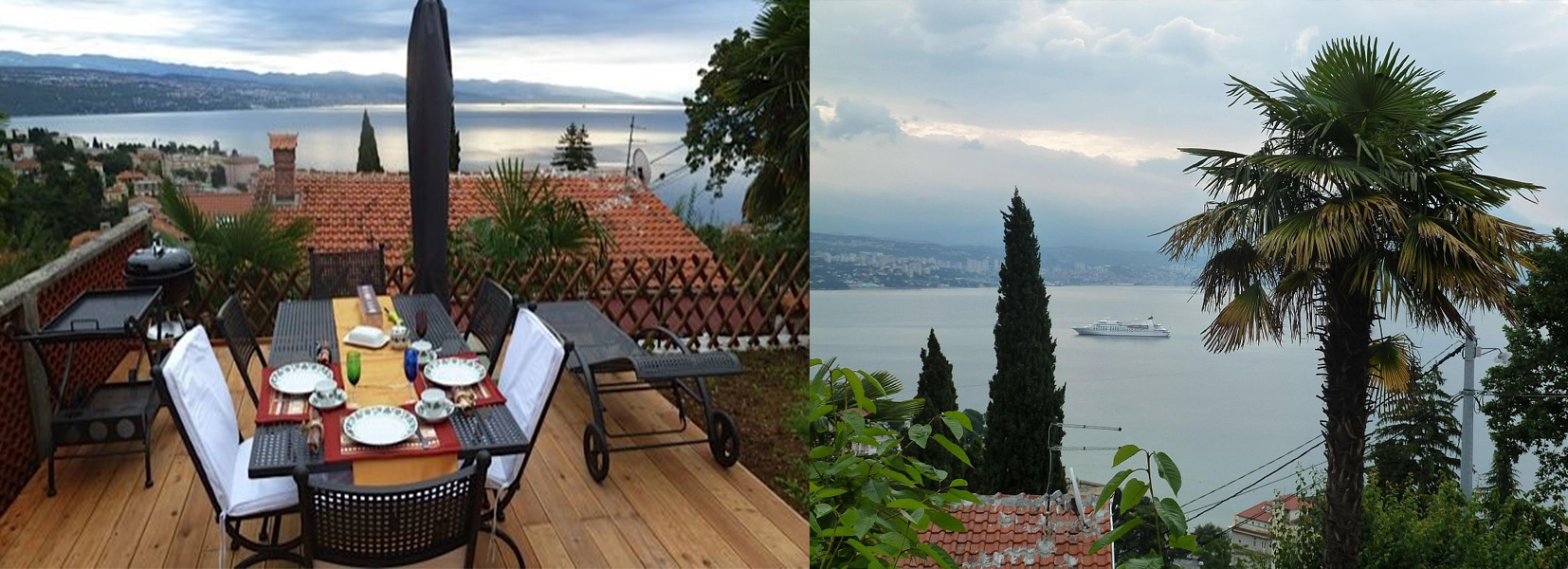 Vacation Home Rental Rijeka